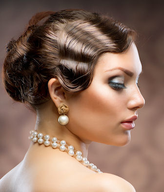 Spikes And Ruffles Are Synonymous With Short Hairstyles