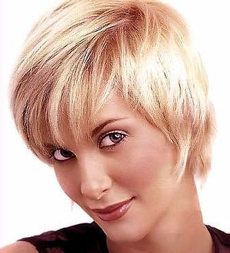 2500 Short Hairstyles For Women Find A New Haircut Today