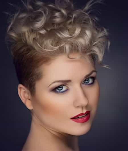 Short Bob Haircuts For Women Images Of Bobbed Hairstyles